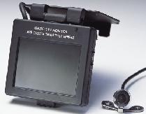 Picture Of a Car Reverse Camera